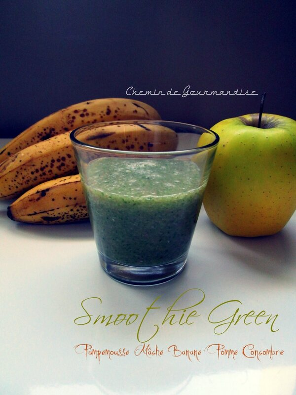 smoothie green version 2 2