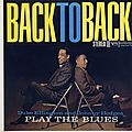 Duke Ellington & Johnny Hodges - 1959 - Play the Blues, Back to Back (Verve)