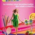 Salon passions créatives- bordeaux édition 2009