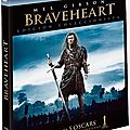 Braveheart - édition digibook