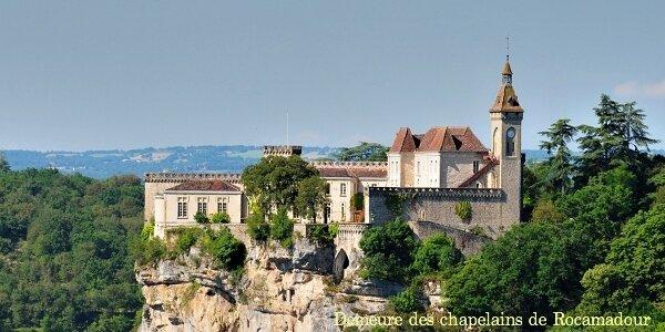 01 demeure des chapelains de Rocamadour