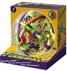 Boutique jeux de société - Pontivy - morbihan - ludis factory - Perplexus