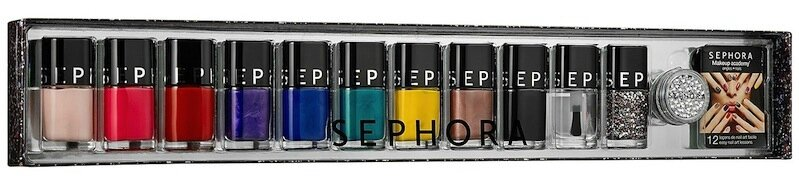 sephora kit vernis ongles 1
