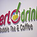 Le bubble tea a dbarqu  Strasbourg!