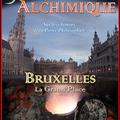 / pims infos / le voyage alchimique, série documentaire de georges combe.