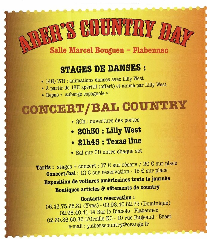 PROGRAME COUNTRY DAY22012016