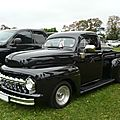 FORD F-1 Custom pick-up 1951 Créhange (1)