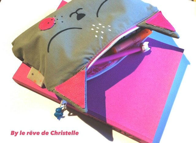Trousse chat4