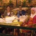 15-ihab, graduation, iftar, abu amar