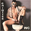 Z - PHOTOS DU BLOG - WC, CHIOTTES & LATRINES