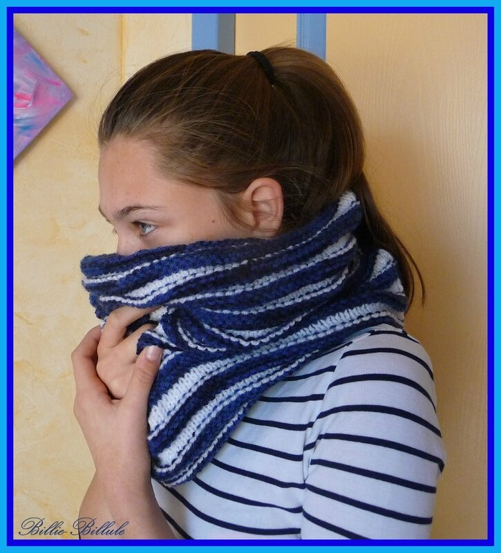 Snood aurélie2