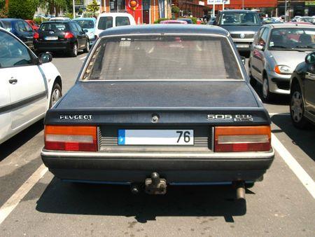 Peugeot505GTDTurboar