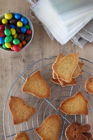 biscuits sable de paques 0002 LE MIAM MIAM BLOG