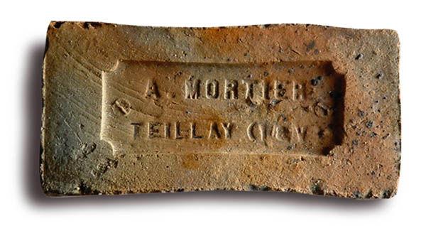 20 mortier teillay