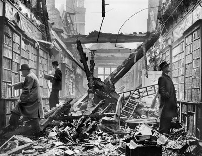 holland_house_library_after_air_raid