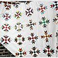 Journée de l'amitié france patchwork nord-pas-de-calais- juin 2012 -