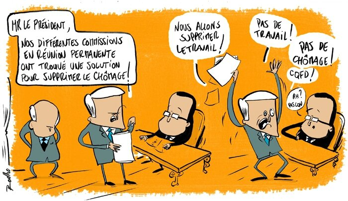 chomage-supprimer-travail
