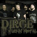 Dirge en download sur myspace