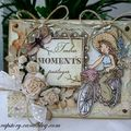 Sarah kay ''tendres moments''