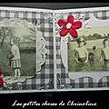 album nostalgie pages 13 et 14