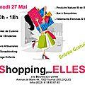 Shopping pour elles à tournai (belgique)