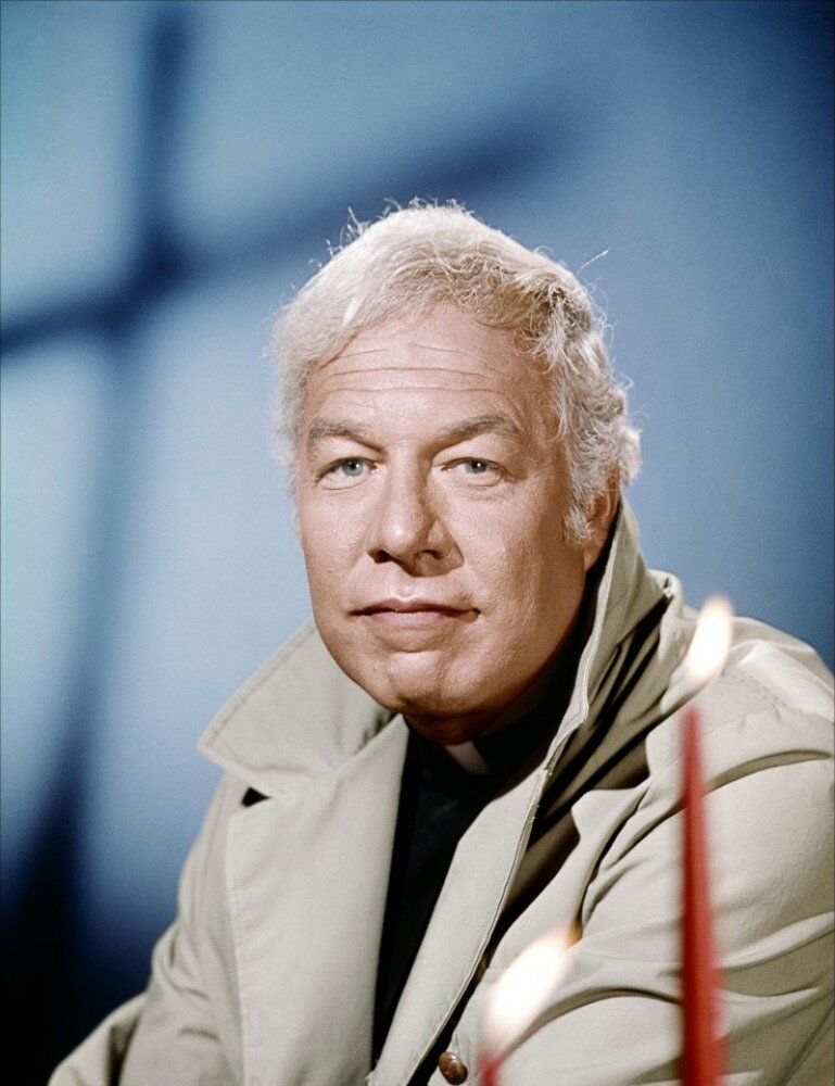 d c s de l 39 acteur am ricain george kennedy cinetom. Black Bedroom Furniture Sets. Home Design Ideas