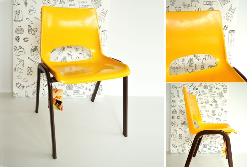chaise-citron