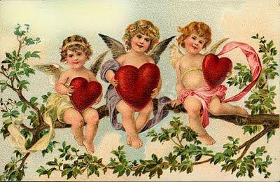 0555 0892 H_ValentineCherubsOne028_SummertownSun