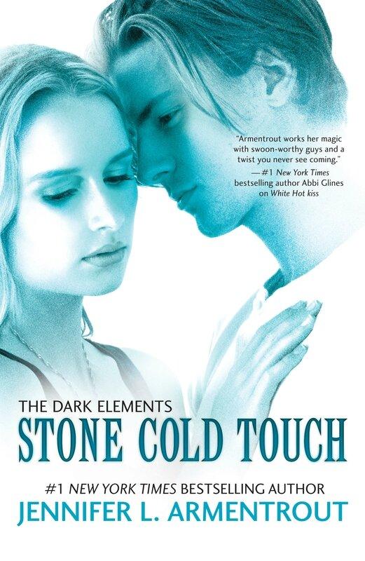 Stone Cold Touch Jennifer L Armentrout
