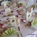 Mariage Karine