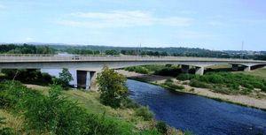 Loire a Roanne