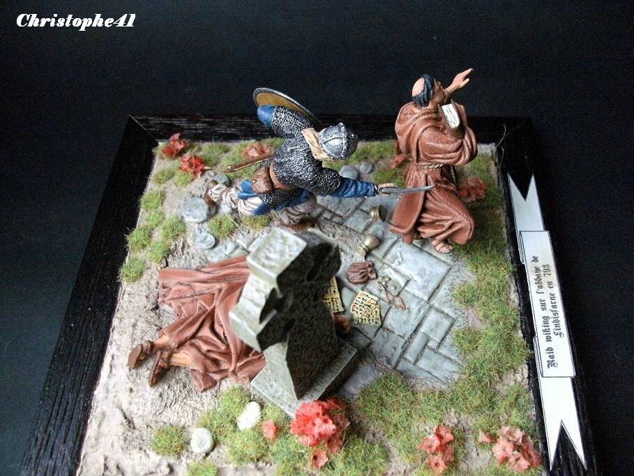 Raid viking sur Lindisfarne en 793 - PICT5563
