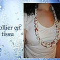 49 collier