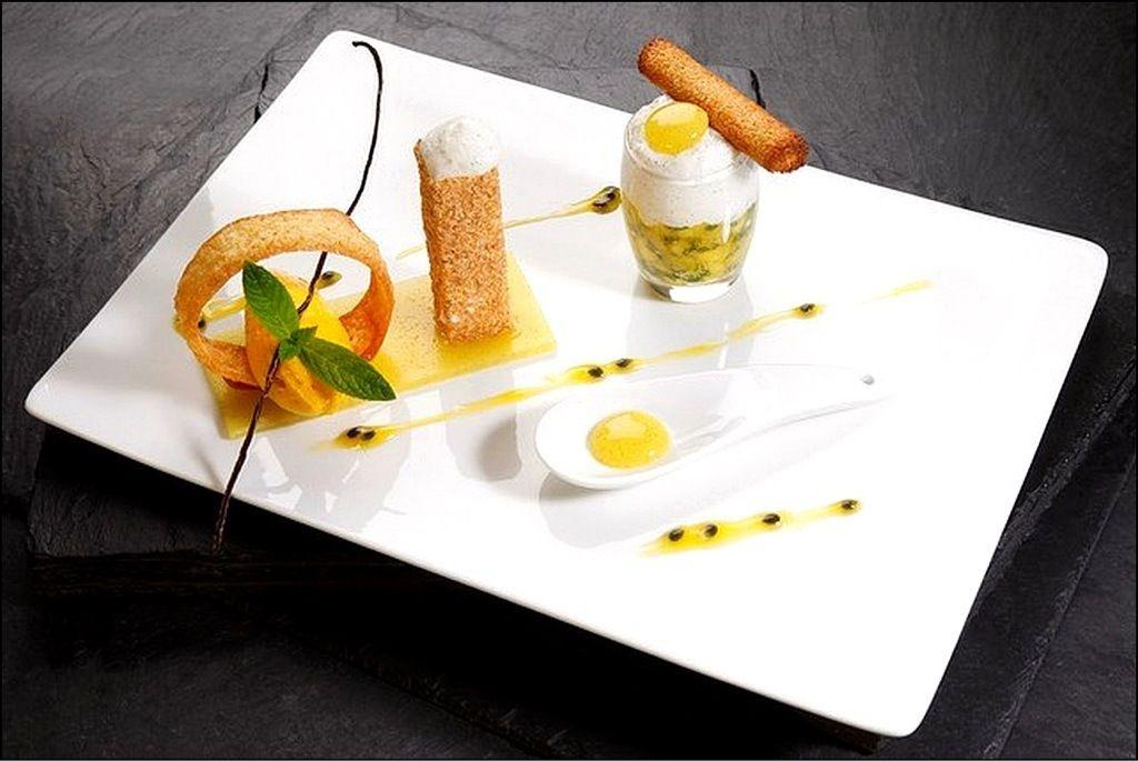 Rentr e scolaire en cuisine visions gourmandes for Assiette cuisine