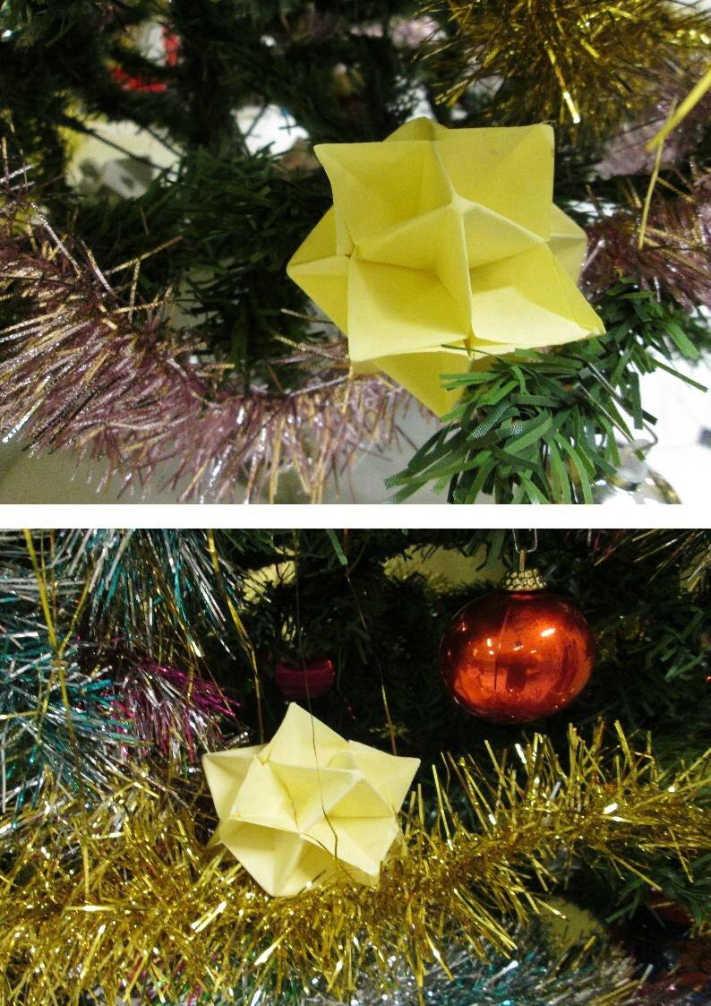 Petites décorations toutes simples à fabriquer