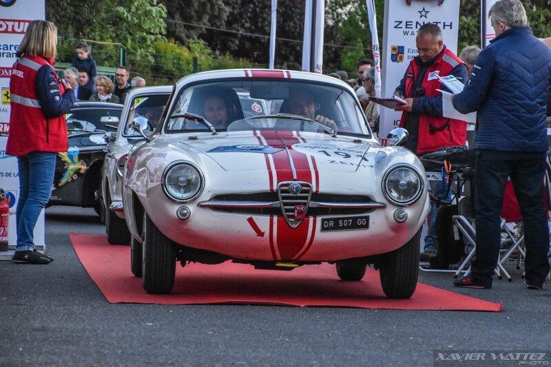 Alfa Romeo Giulietta Sprint Special