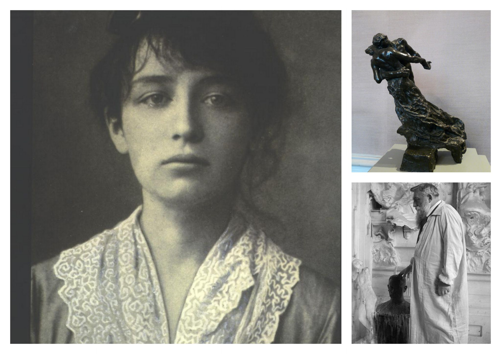 auguste rodin camille claudel relationship advice
