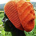 Bonnet Vitamine, profil 1