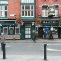 Un pub dublinois
