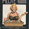 Pilote (Fr) 1981