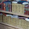 Livres - fournitures scolaires & fourniture de bureaux