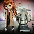 Doctor Donna - Blythe (Fake) FC