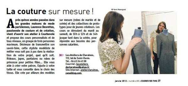 Courbevoie mag 03-01-2013