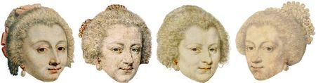 Vers 1620-1625