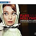 Paris vu par hollywood- de toulouse lautrec a gene kelly...