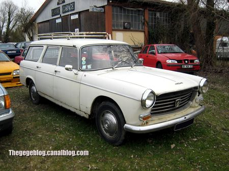 Peugeot 404 break (Sessenheim) 03