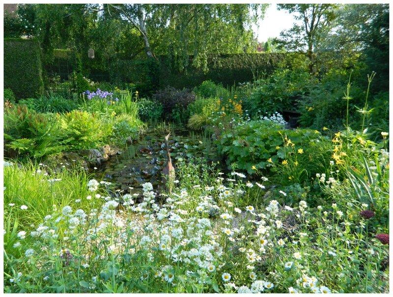 Calendrier le jardin par passion for Calendrier travaux jardin