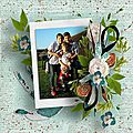 Happiness - Kit by Butterfly Dsigns