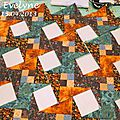 Patch et Quilt