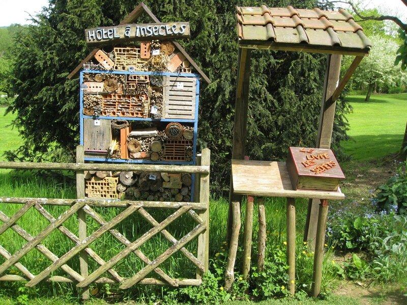 jardins de Valloire